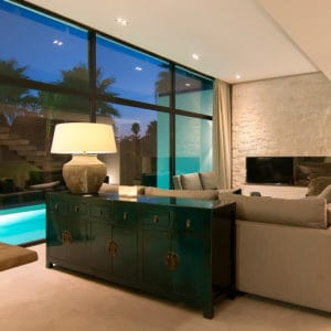 A boutique hotel feel in the exclusive area of Los Monteros