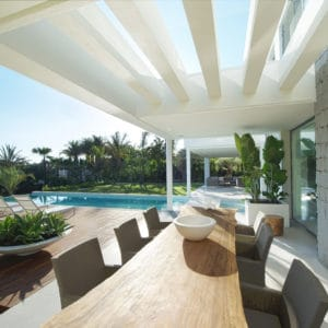 Villa recognized by an award for best Spanish residential villa in 2016 | Marbesa 272
